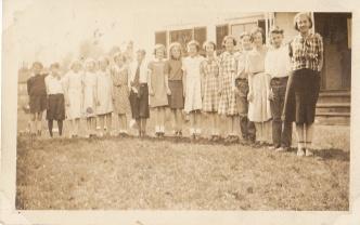 April 1937 2nd class